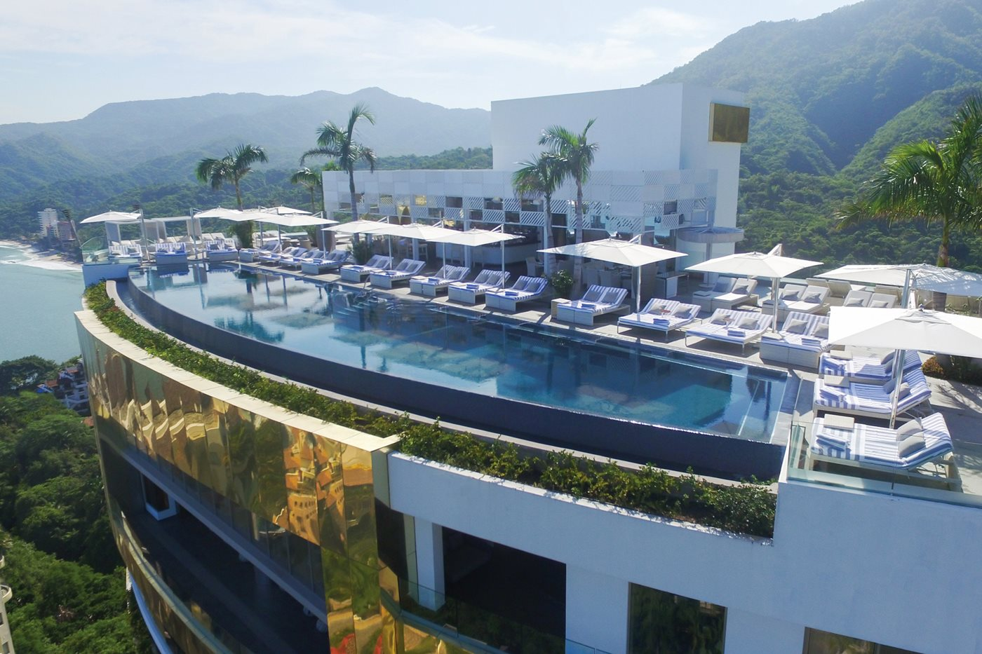 Hotel Mousai Puerto Vallarta Mexico 5 star hotel rooftop-infinity-pool-amenities.jpeg